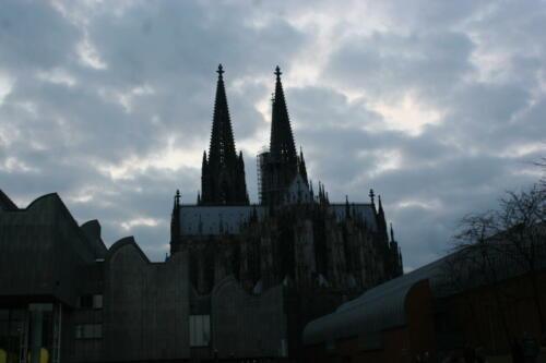 Clantreffen V1 Köln (2009)