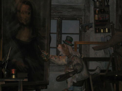 Clantreffen V4 Rust (2012)