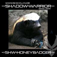 -=SHW-HoneyBadger=-