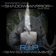-=SHW-Sockenwombat=-